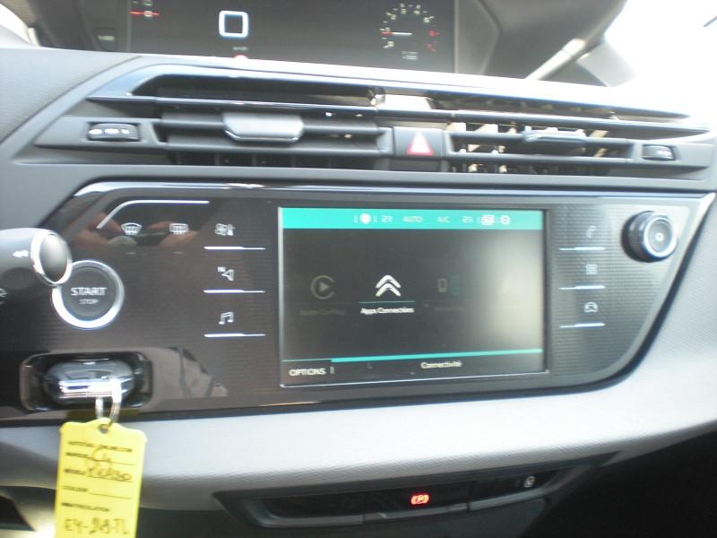 Photo 11 de l'offre de CITROEN C4 PICASSO BLUEHDI 120CH FEEL S&S à 17900€ chez Brignais automobiles