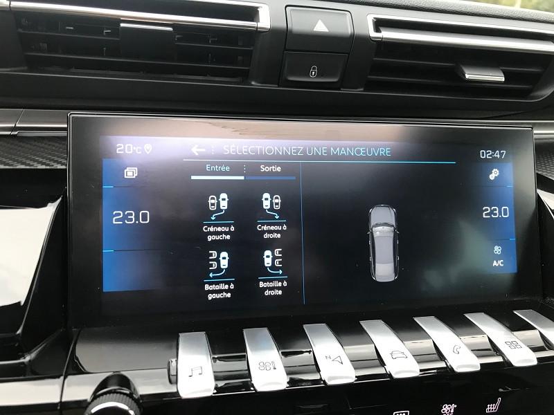 Photo 14 de l'offre de PEUGEOT 508 BLUEHDI 180CH S&S GT LINE EAT8 à 36900€ chez Brignais automobiles
