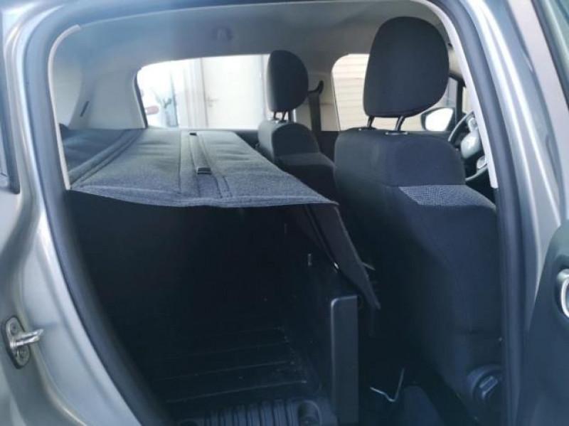 Photo 7 de l'offre de CITROEN C3 STE 1.6 BLUEHDI 100CH S&S FEEL NAV E6.D-TEMP à 9900€ chez Brignais automobiles