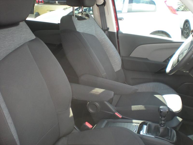 Photo 8 de l'offre de CITROEN C4 PICASSO BLUEHDI 120CH FEEL S&S à 17900€ chez Brignais automobiles