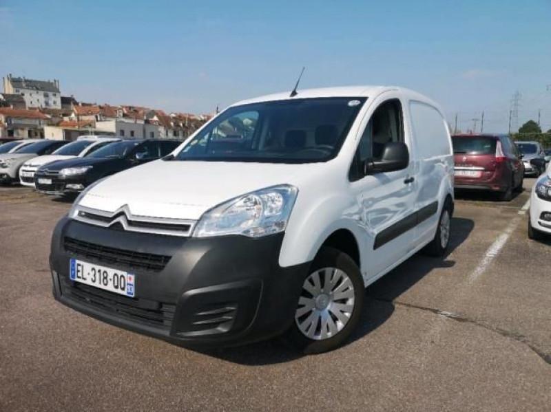 Photo 1 de l'offre de CITROEN BERLINGO M 1.6 BLUEHDI 75 BUSINESS à 10400€ chez Brignais automobiles