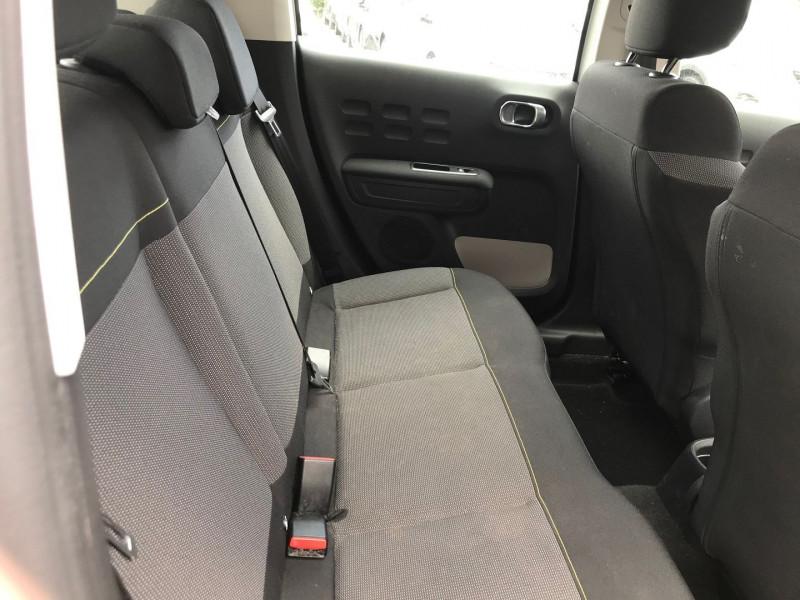 Photo 9 de l'offre de CITROEN C3 PURETECH 82CH FEEL BUSINESS S&S E6.D-TEMP à 12900€ chez Brignais automobiles