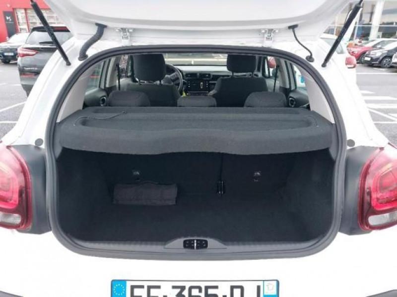 Photo 7 de l'offre de CITROEN C3 BLUEHDI 75CH FEEL BUSINESS S&S 83G à 13400€ chez Brignais automobiles