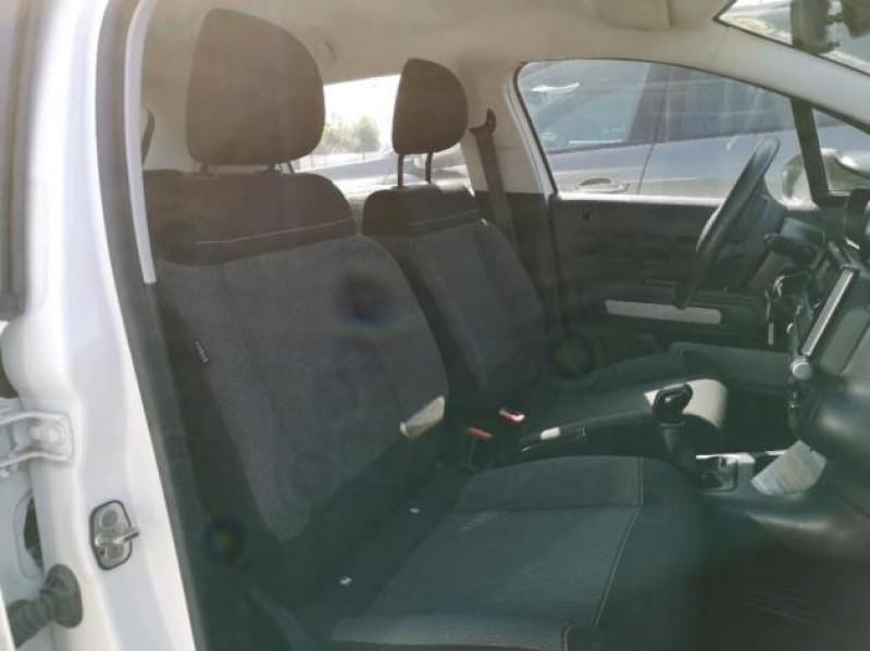 Photo 6 de l'offre de CITROEN C3 STE 1.6 BLUEHDI 75CH S&S FEEL à 7400€ chez Brignais automobiles