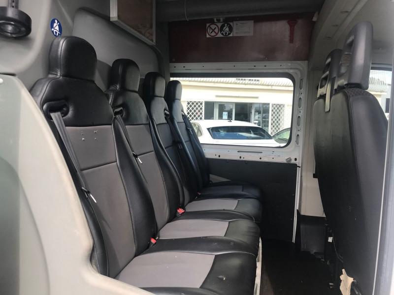 Photo 9 de l'offre de PEUGEOT BOXER FG 335 L2H2 2.2 HDI 110 CABINE APPROFONDIE CONFORT à 10900€ chez Brignais automobiles
