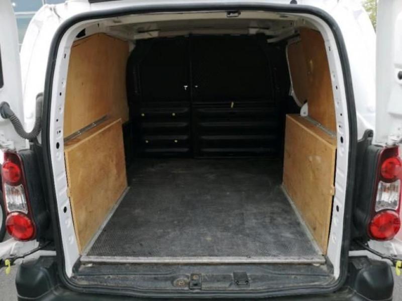 Photo 7 de l'offre de CITROEN BERLINGO M 1.6 BLUEHDI 75 CLUB à 10680€ chez Brignais automobiles