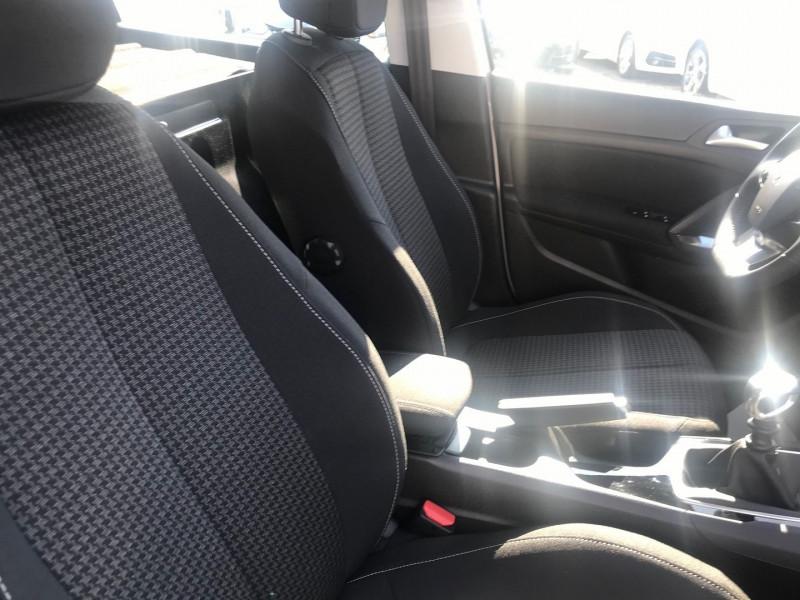 Photo 8 de l'offre de PEUGEOT 308 AFFAIRE 1.5 BLUEHDI 100CH S&S PREMIUM PACK à 12900€ chez Brignais automobiles