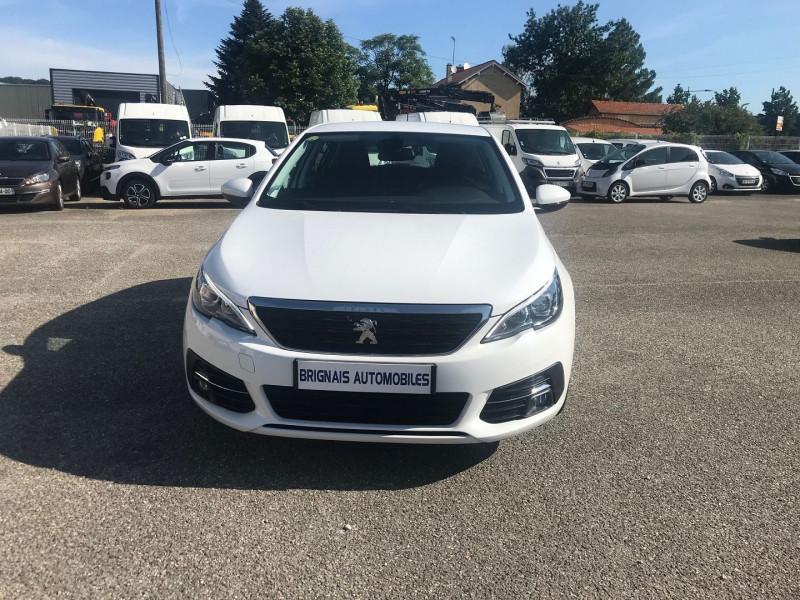Photo 2 de l'offre de PEUGEOT 308 AFFAIRE 1.5 BLUEHDI 100CH S&S PREMIUM PACK à 12900€ chez Brignais automobiles