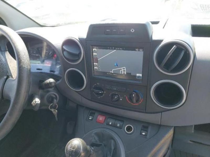 Photo 8 de l'offre de CITROEN BERLINGO M 1.6 BLUEHDI 75 BUSINESS à 9900€ chez Brignais automobiles