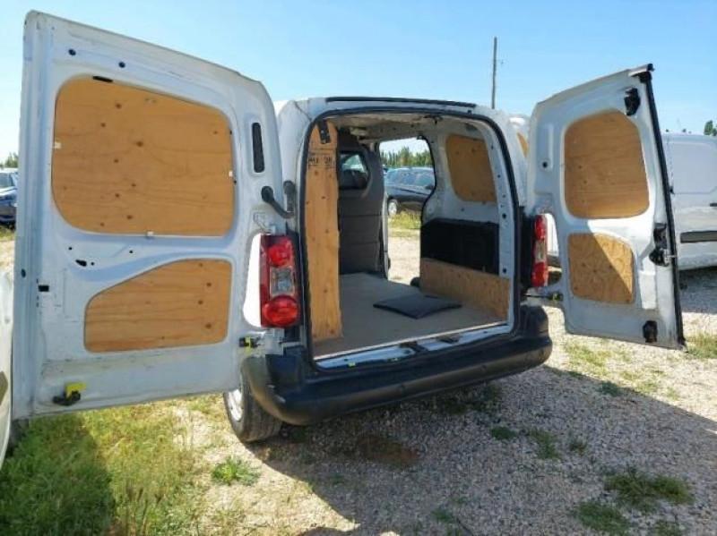 Photo 7 de l'offre de CITROEN BERLINGO M 1.6 BLUEHDI 75 BUSINESS à 9900€ chez Brignais automobiles