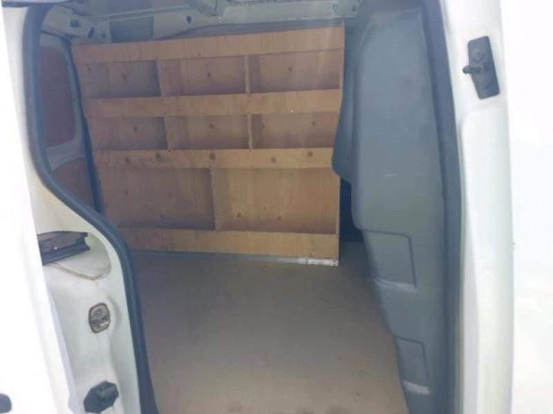 Photo 8 de l'offre de CITROEN BERLINGO M 1.6 BLUEHDI 75 BUSINESS à 9500€ chez Brignais automobiles
