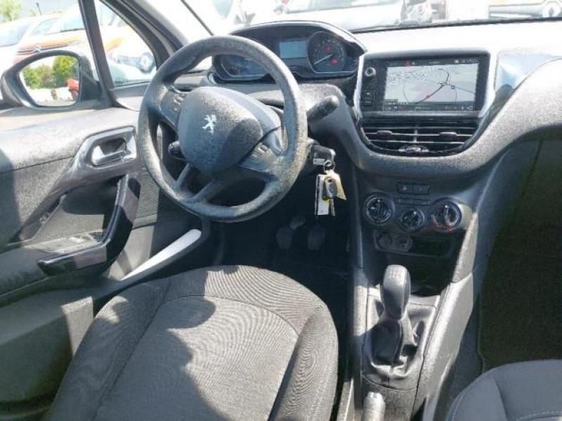 Photo 5 de l'offre de PEUGEOT 208 AFFAIRE 1.6 BLUEHDI 100CH PREMIUM PACK à 6500€ chez Brignais automobiles