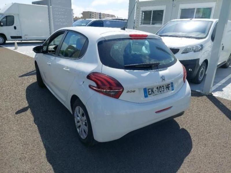 Photo 3 de l'offre de PEUGEOT 208 AFFAIRE 1.6 BLUEHDI 75CH PREMIUM PACK à 8400€ chez Brignais automobiles