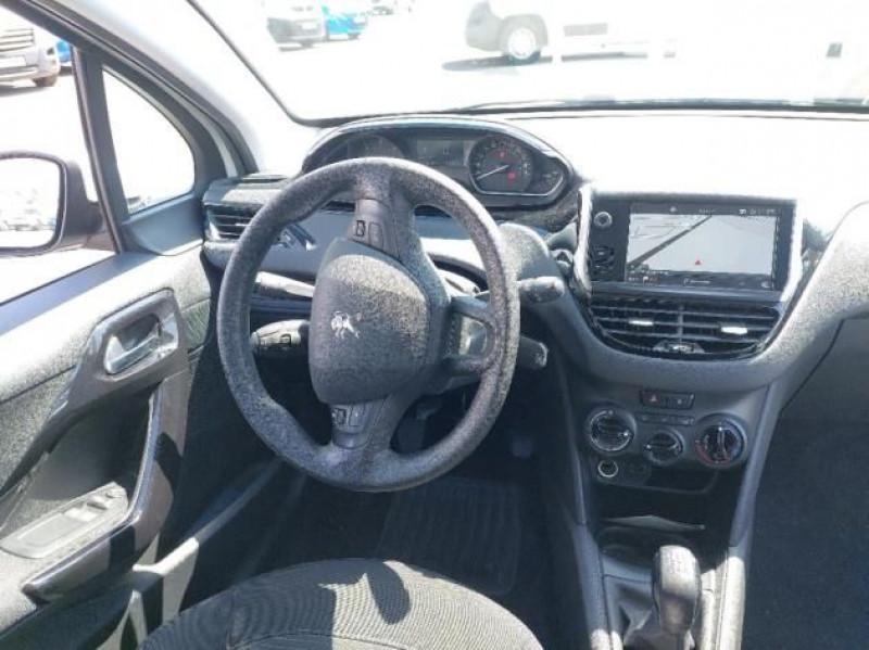 Photo 5 de l'offre de PEUGEOT 208 AFFAIRE 1.6 BLUEHDI 75CH PREMIUM PACK à 8400€ chez Brignais automobiles