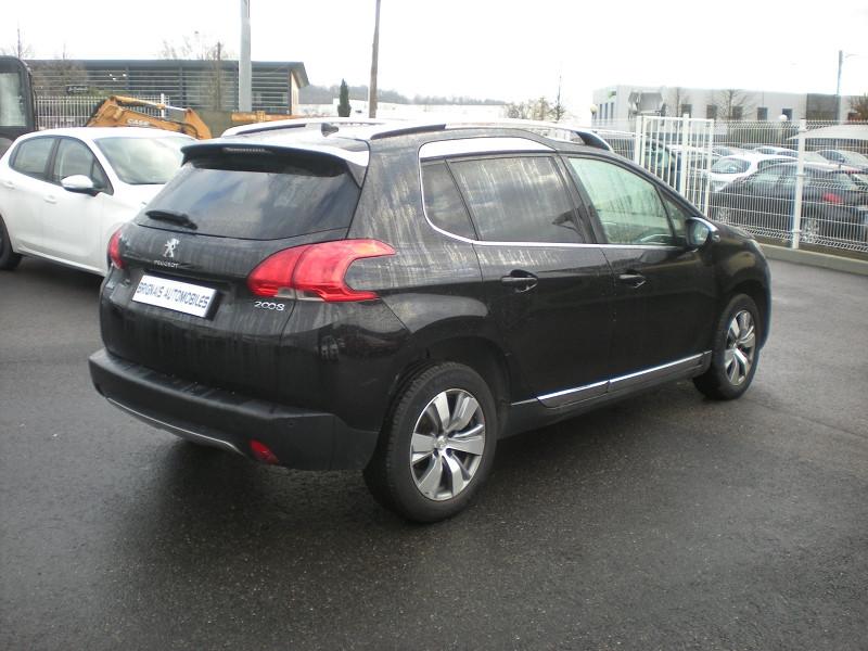 Photo 6 de l'offre de PEUGEOT 2008 1.6 BLUEHDI 100CH BUSINESS PACK BVM5 à 10900€ chez Brignais automobiles
