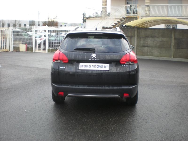 Photo 5 de l'offre de PEUGEOT 2008 1.6 BLUEHDI 100CH BUSINESS PACK BVM5 à 10900€ chez Brignais automobiles