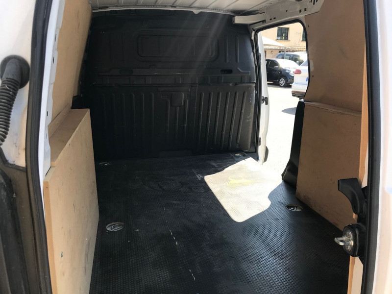 Photo 10 de l'offre de CITROEN BERLINGO VAN XL 950KG BLUEHDI 100 S&S CLUB à 16200€ chez Brignais automobiles