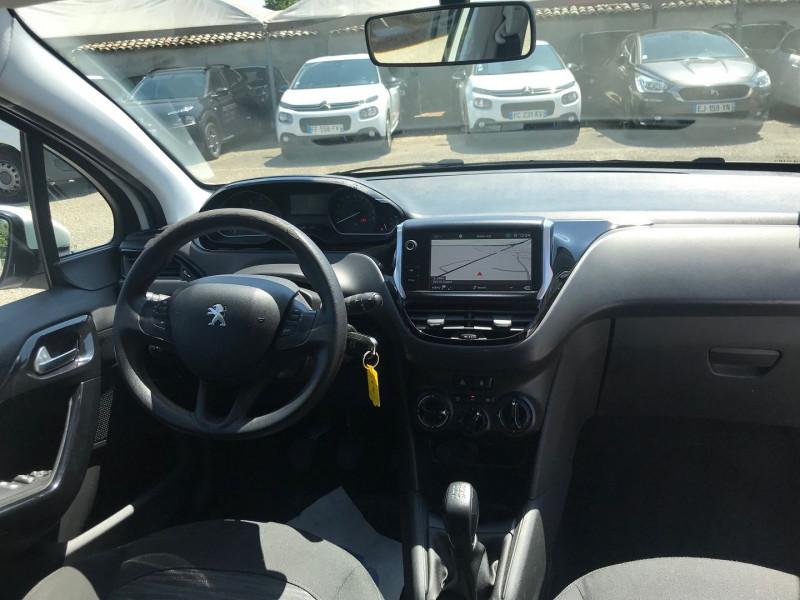 Photo 10 de l'offre de PEUGEOT 208 AFFAIRE 1.6 BLUEHDI 75CH PREMIUM PACK à 8900€ chez Brignais automobiles