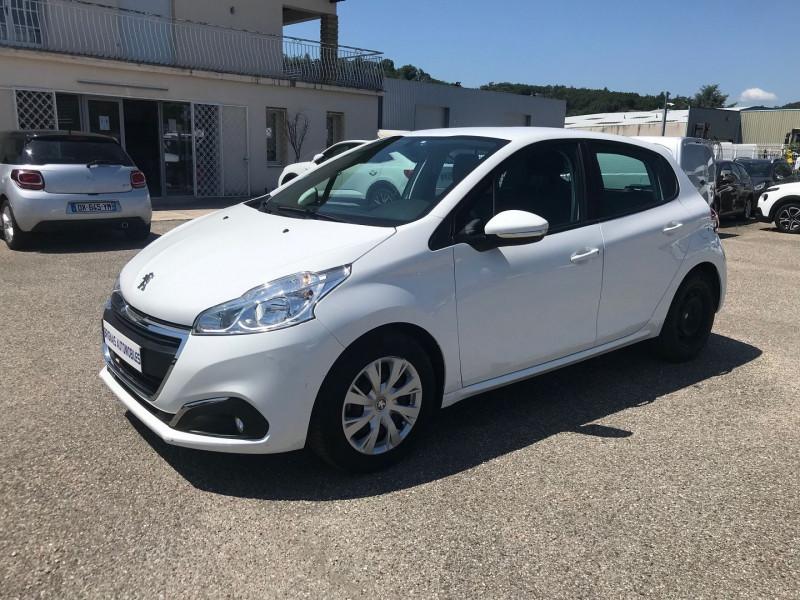 Photo 3 de l'offre de PEUGEOT 208 AFFAIRE 1.6 BLUEHDI 75CH PREMIUM PACK à 8900€ chez Brignais automobiles