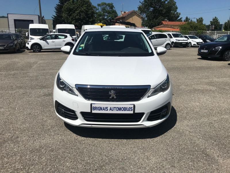 Photo 2 de l'offre de PEUGEOT 308 AFFAIRE 1.6 BLUEHDI 100CH S&S PREMIUM PACK à 11900€ chez Brignais automobiles