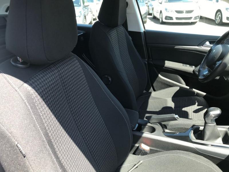 Photo 8 de l'offre de PEUGEOT 308 AFFAIRE 1.6 BLUEHDI 100CH S&S PREMIUM PACK à 11900€ chez Brignais automobiles