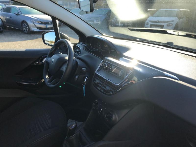 Photo 7 de l'offre de PEUGEOT 208 AFFAIRE 1.6 BLUEHDI 75CH PREMIUM à 7900€ chez Brignais automobiles