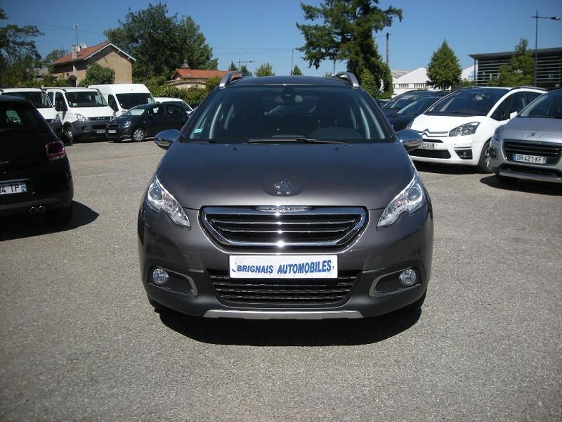 Photo 2 de l'offre de PEUGEOT 2008 1.6 BLUEHDI 100CH CROSSWAY à 14900€ chez Brignais automobiles