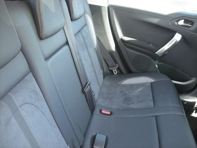 Photo 9 de l'offre de PEUGEOT 2008 1.6 BLUEHDI 100CH CROSSWAY à 14900€ chez Brignais automobiles