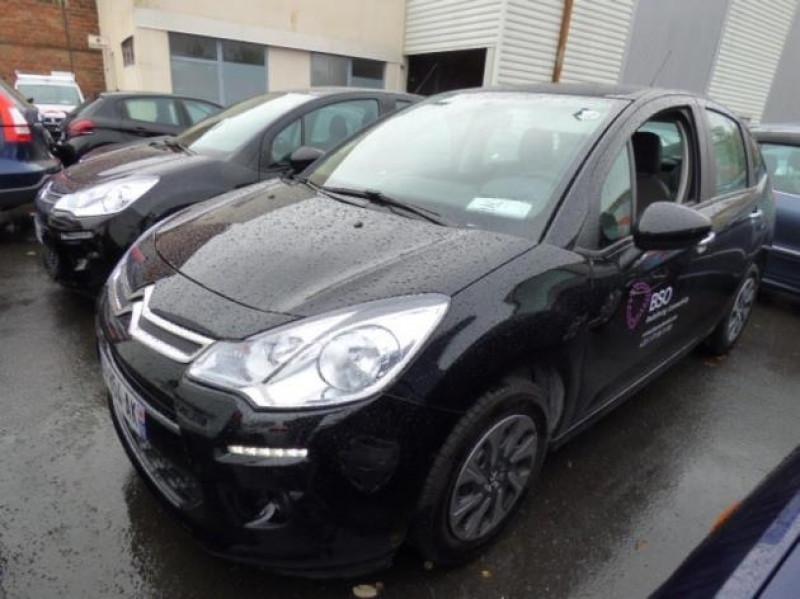Photo 1 de l'offre de CITROEN C3 STE 1.6 BLUEHDI 75 CONFORT à 7440€ chez Brignais automobiles