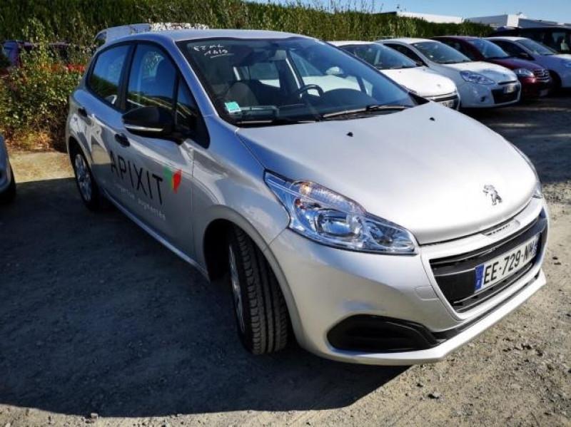 Photo 2 de l'offre de PEUGEOT 208 AFFAIRE 1.6 BLUEHDI 75CH PACK CLIM 5P à 7900€ chez Brignais automobiles