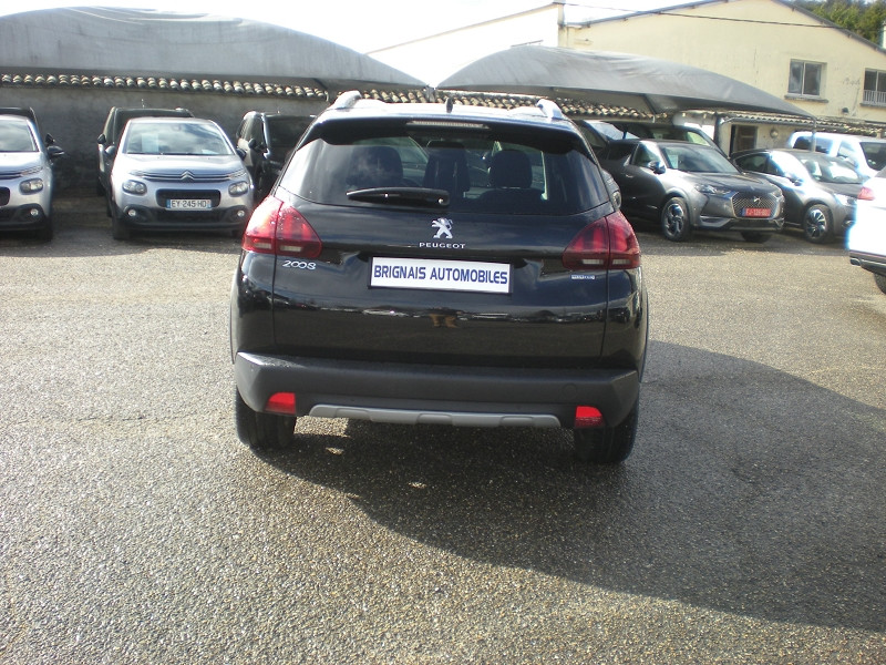 Photo 5 de l'offre de PEUGEOT 2008 1.6 BLUEHDI 100CH ALLURE BUSINESS S&S à 12400€ chez Brignais automobiles