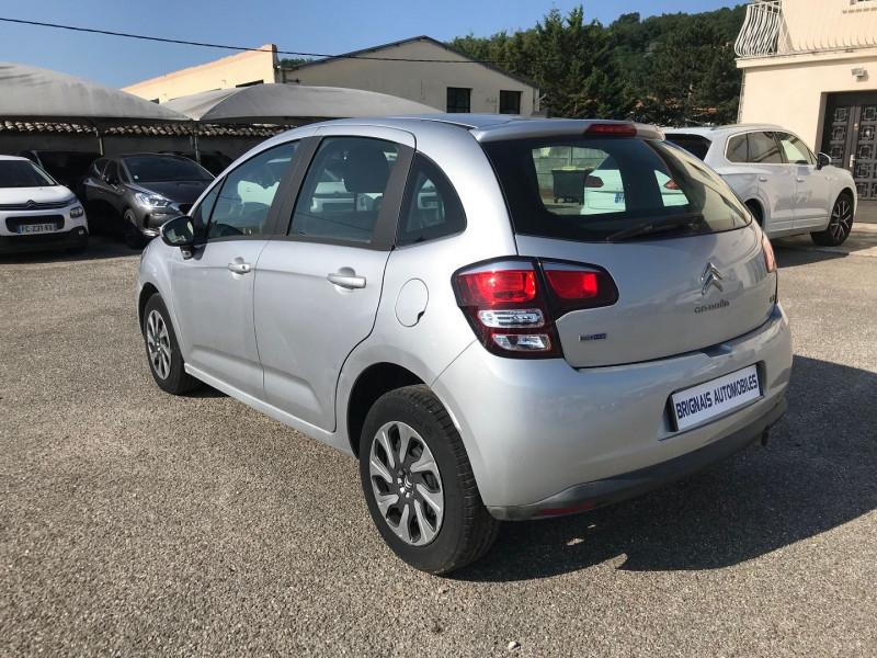 Photo 4 de l'offre de CITROEN C3 STE 1.6 BLUEHDI 75 CONFORT à 5990€ chez Brignais automobiles