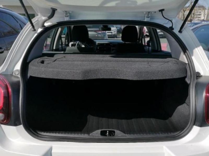 Photo 7 de l'offre de CITROEN C3 STE 1.6 BLUEHDI 75CH S&S FEEL à 7400€ chez Brignais automobiles