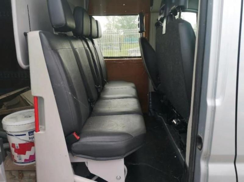 Photo 7 de l'offre de CITROEN JUMPER FG 30 L2H2 2.2 HDI 110 CLUB à 16900€ chez Brignais automobiles