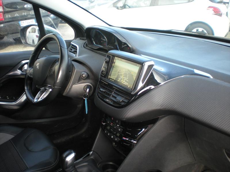 Photo 7 de l'offre de PEUGEOT 2008 1.6 BLUEHDI 100CH  BUSINESS PACK à 10900€ chez Brignais automobiles