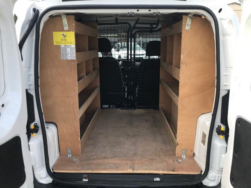 Photo 9 de l'offre de CITROEN NEMO 1.3 HDI 75 FAP ECO à 8280€ chez Brignais automobiles