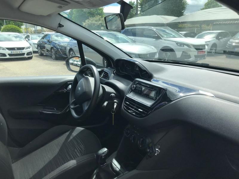 Photo 7 de l'offre de PEUGEOT 208 AFFAIRE 1.6 BLUEHDI 100CH PACK CLIM 5P à 7200€ chez Brignais automobiles