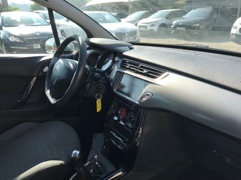 Photo 7 de l'offre de CITROEN C3 STE 1.6 BLUEHDI 75 CONFORT à 5990€ chez Brignais automobiles