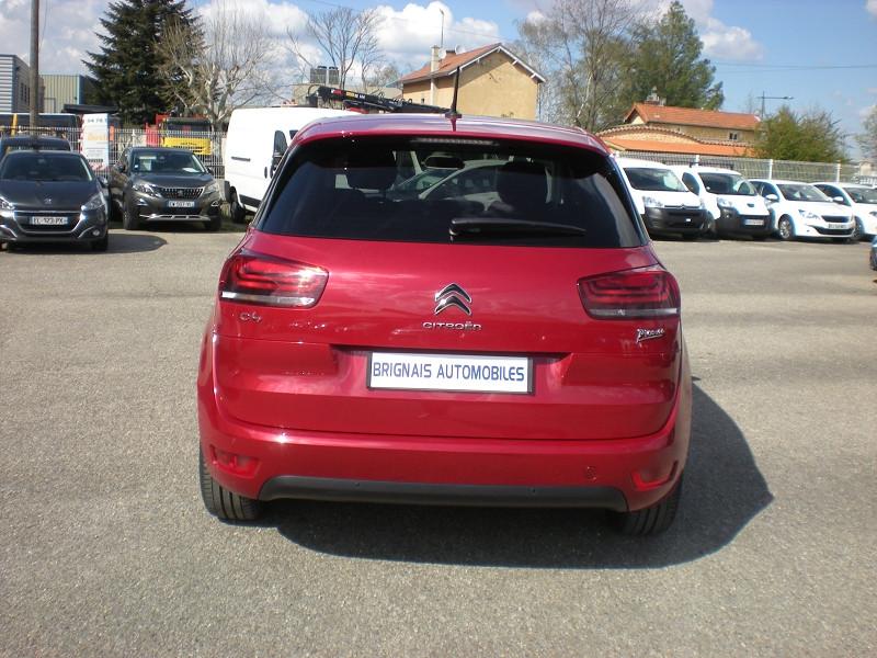 Photo 5 de l'offre de CITROEN C4 PICASSO BLUEHDI 120CH FEEL S&S à 17900€ chez Brignais automobiles