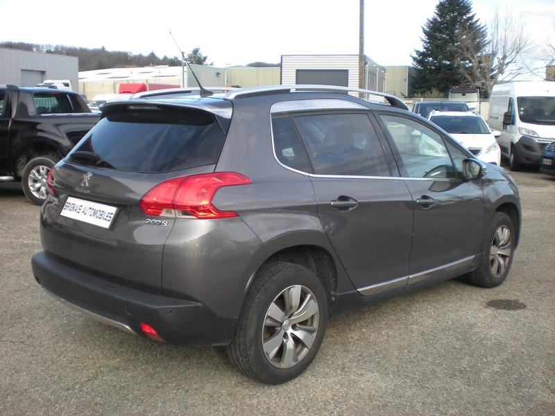 Photo 6 de l'offre de PEUGEOT 2008 1.6 BLUEHDI 100CH  BUSINESS PACK à 10900€ chez Brignais automobiles