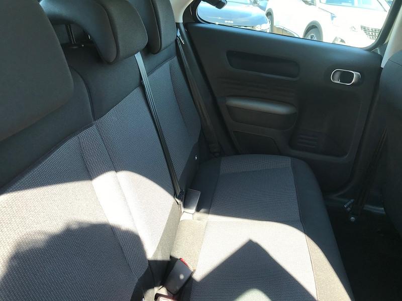 Photo 9 de l'offre de CITROEN C4 CACTUS BLUEHDI 100CH S&S FEEL E6.D-TEMP à 14900€ chez Brignais automobiles