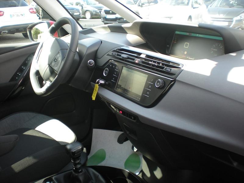 Photo 7 de l'offre de CITROEN C4 PICASSO BLUEHDI 120CH FEEL S&S à 17900€ chez Brignais automobiles