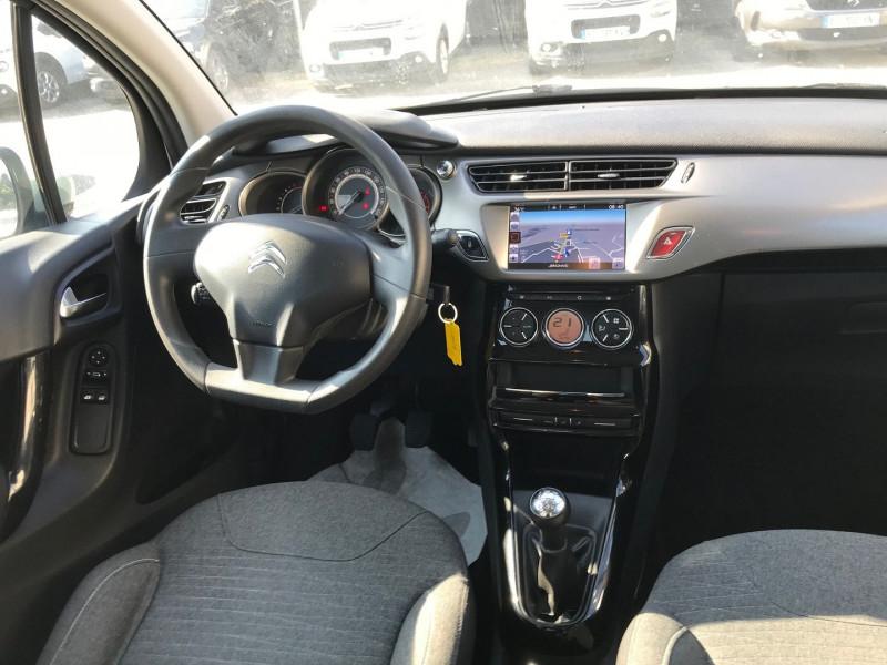 Photo 10 de l'offre de CITROEN C3 STE 1.6 BLUEHDI 75 CONFORT à 5990€ chez Brignais automobiles