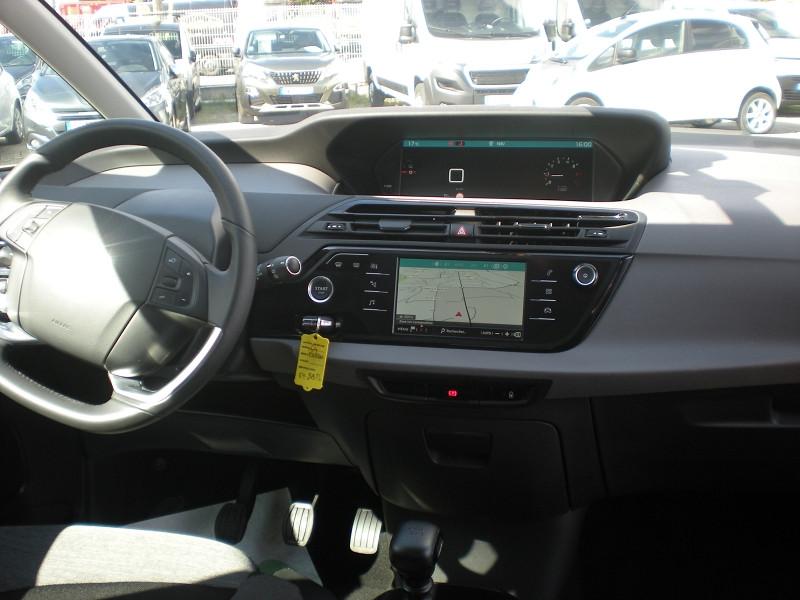 Photo 10 de l'offre de CITROEN C4 PICASSO BLUEHDI 120CH FEEL S&S à 17900€ chez Brignais automobiles