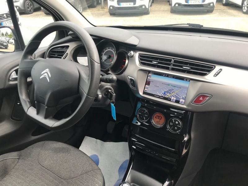 Photo 9 de l'offre de CITROEN C3 STE 1.6 BLUEHDI 75 S&S 79G CONFORT à 6400€ chez Brignais automobiles