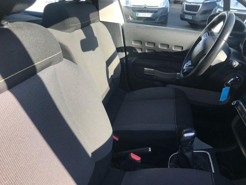 Photo 8 de l'offre de CITROEN C3 STE 1.6 BLUEHDI 75CH S&S FEEL NAV à 9900€ chez Brignais automobiles