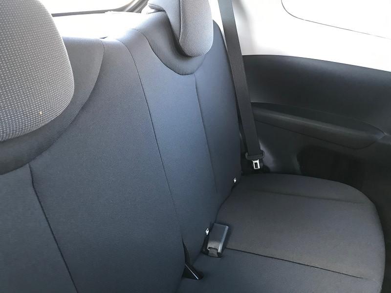 Photo 9 de l'offre de PEUGEOT 108 VTI 72 LIKE S&S 85G 3P à 10200€ chez Brignais automobiles