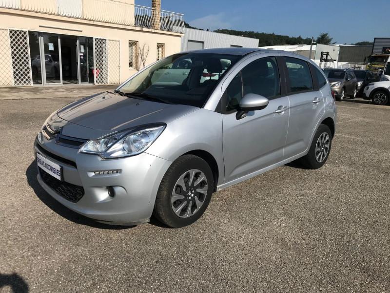 Photo 1 de l'offre de CITROEN C3 STE 1.6 BLUEHDI 75 CONFORT à 5990€ chez Brignais automobiles