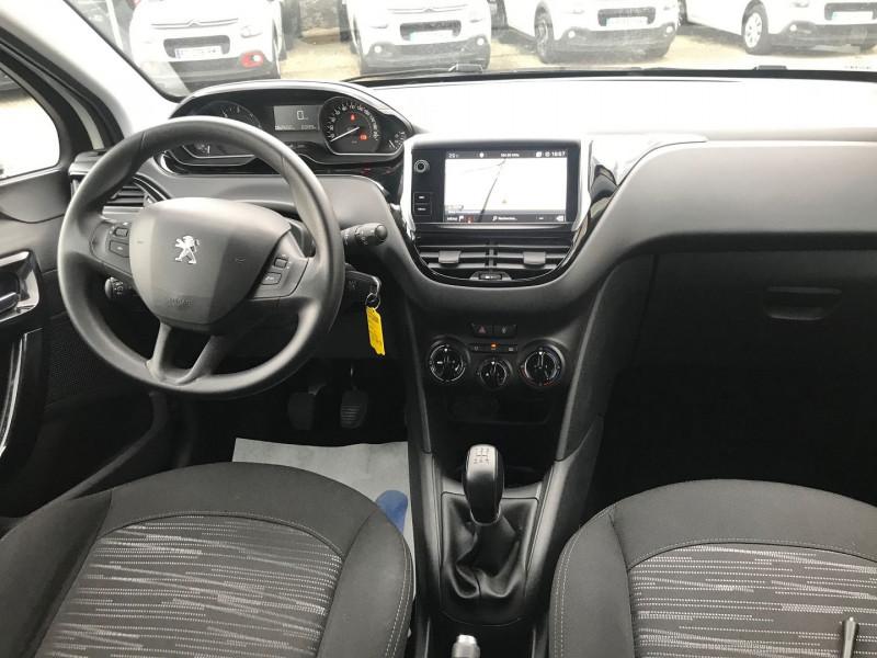 Photo 10 de l'offre de PEUGEOT 208 AFFAIRE 1.6 BLUEHDI 100CH PREMIUM PACK à 8900€ chez Brignais automobiles