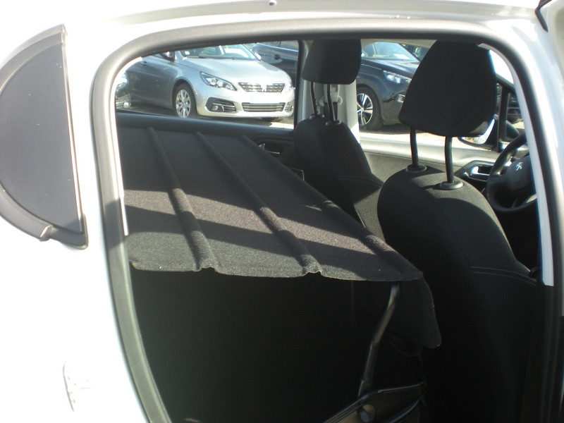 Photo 9 de l'offre de PEUGEOT 208 AFFAIRE 1.6 BLUEHDI 100CH PACK CLIM 5P à 6900€ chez Brignais automobiles